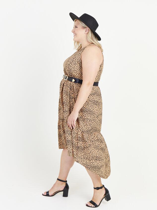 Rowan Dress Detail 2 - ARULA formerly A'Beautiful Soul