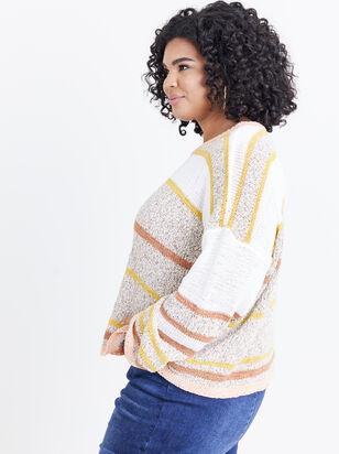 Amaya Sweater - ARULA