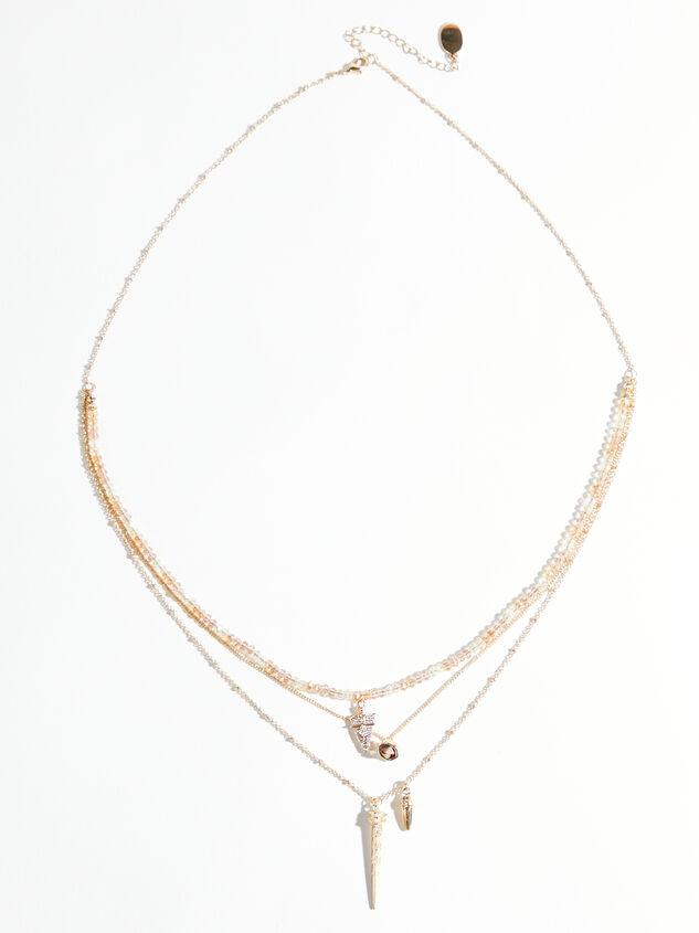 Shia Necklace - ARULA