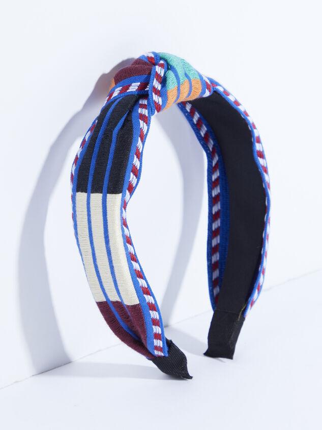 Zoey Headband Detail 1 - ARULA formerly A'Beautiful Soul