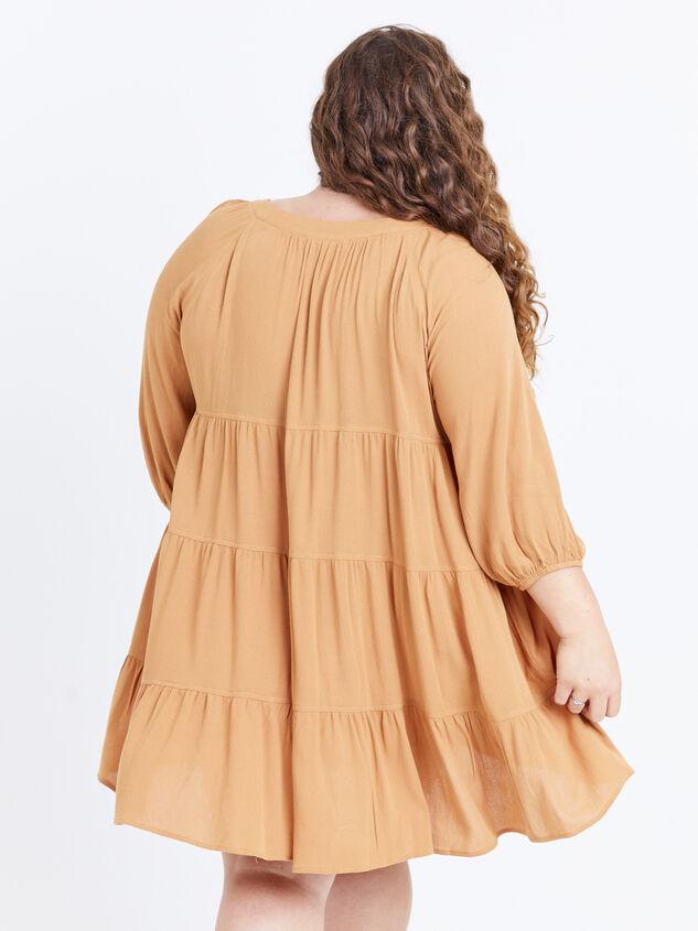 Liana Dress Detail 4 - ARULA