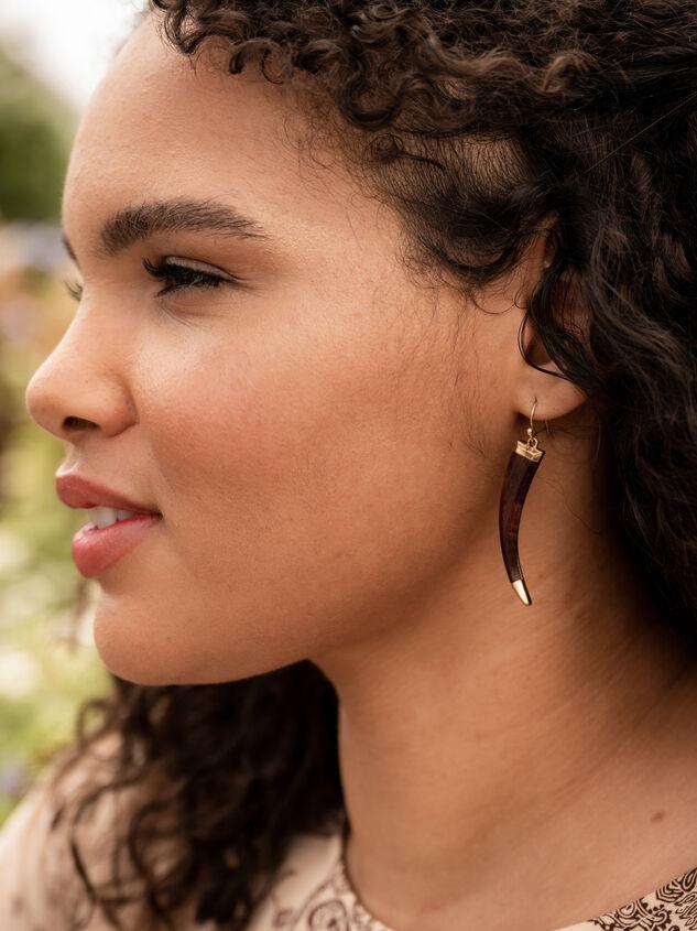 Catalina Earrings Detail 3 - ARULA