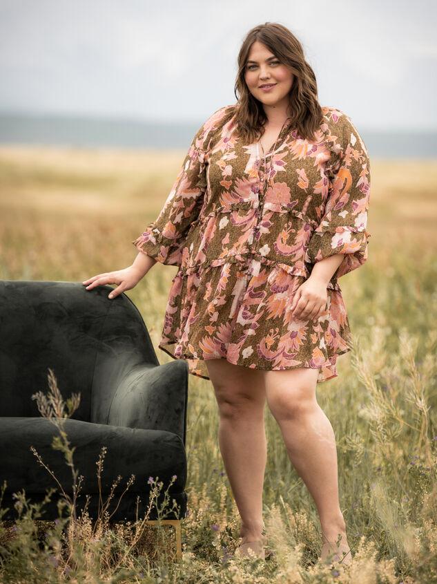 Clara Dress Detail 6 - ARULA formerly A'Beautiful Soul