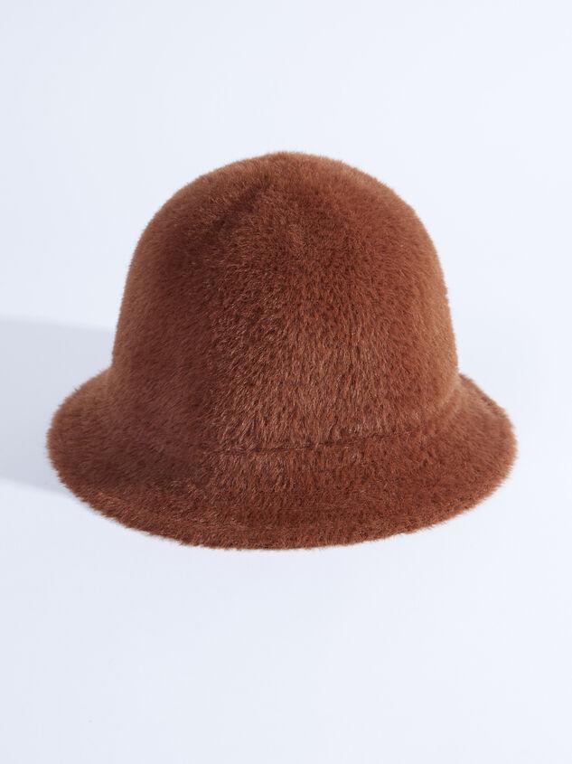 Sawyer Bucket Hat - ARULA