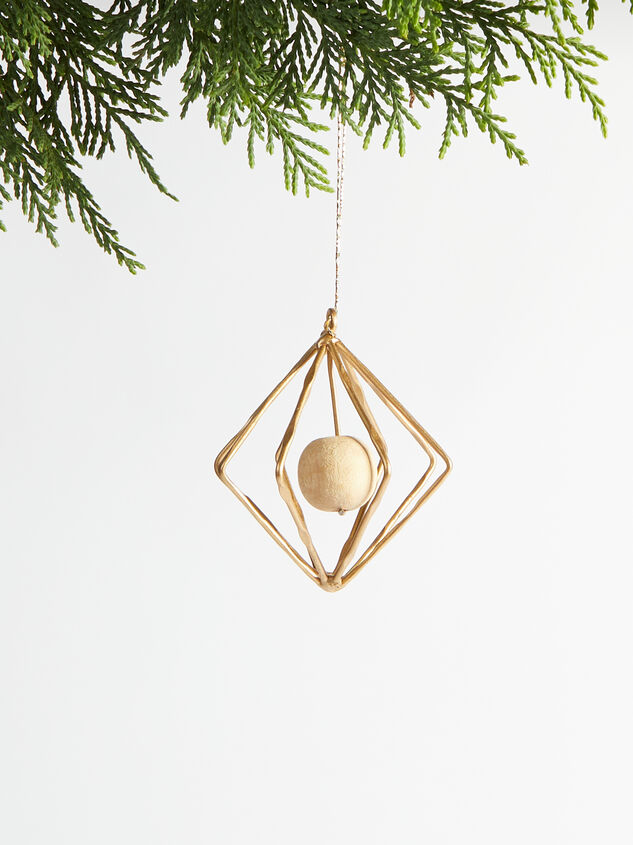 Norma Christmas Ornament - ARULA