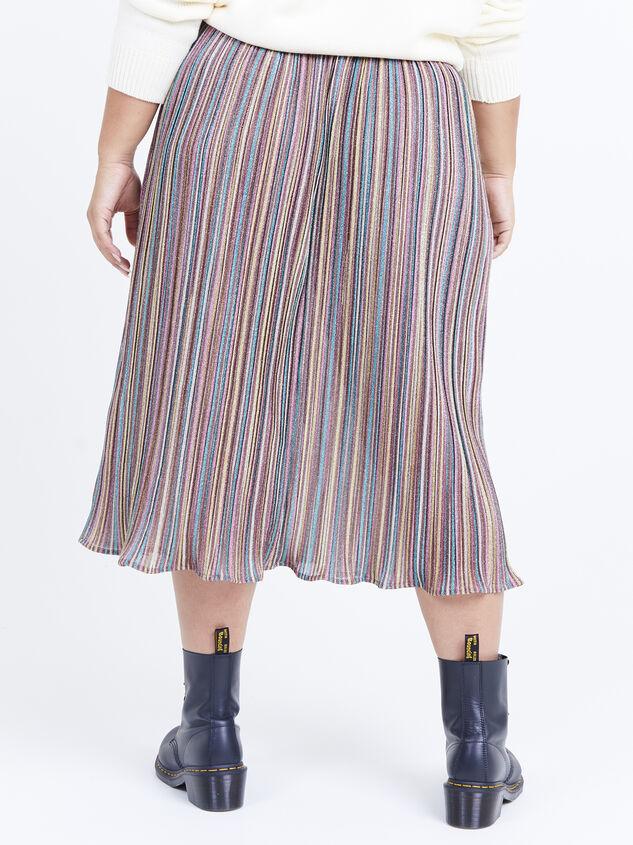 Noelle Skirt Detail 4 - ARULA formerly A'Beautiful Soul