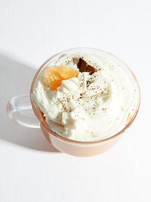 Pumpkin Spice Latte Candle - ARULA