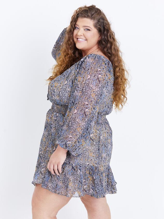 Hudson Dress Detail 2 - ARULA formerly A'Beautiful Soul