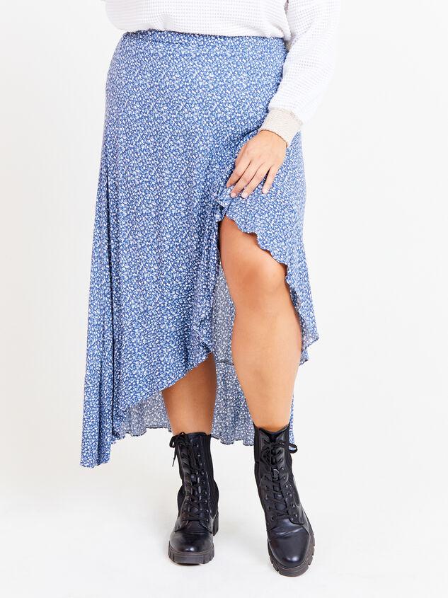 Landon Skirt Detail 2 - ARULA formerly A'Beautiful Soul