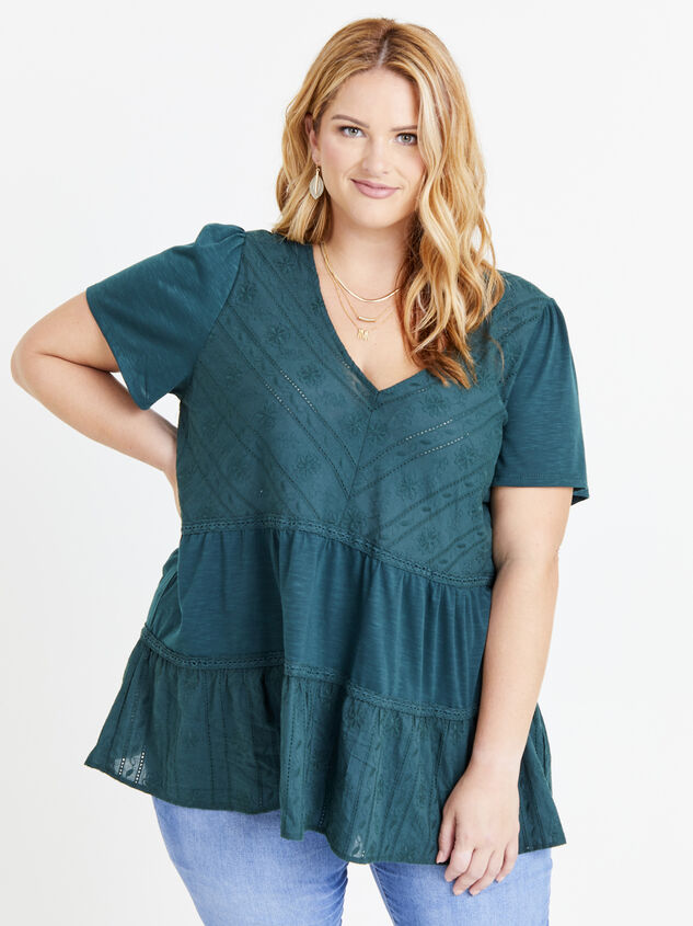 Annie Top Detail 1 - ARULA formerly A'Beautiful Soul