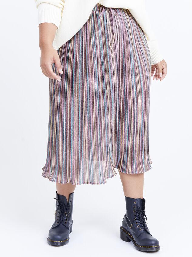 Noelle Skirt Detail 2 - ARULA formerly A'Beautiful Soul