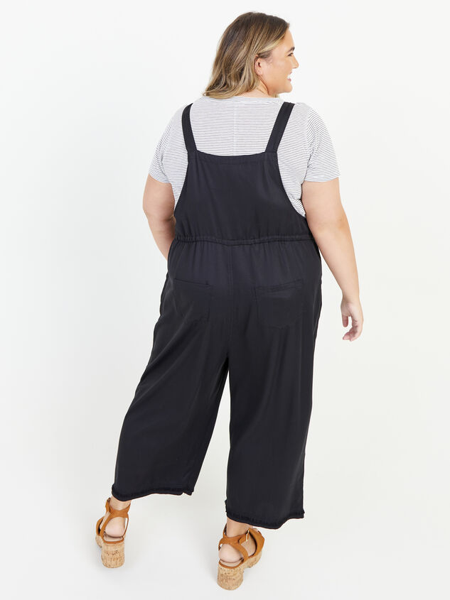 Magnolia Overalls Detail 3 - ARULA formerly A'Beautiful Soul