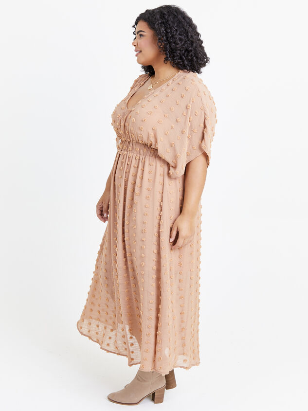 Nadia Maxi Dress Detail 2 - ARULA formerly A'Beautiful Soul