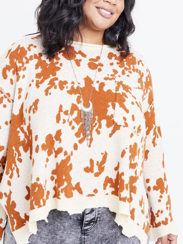 Maya Sweater Detail 4 - ARULA formerly A'Beautiful Soul