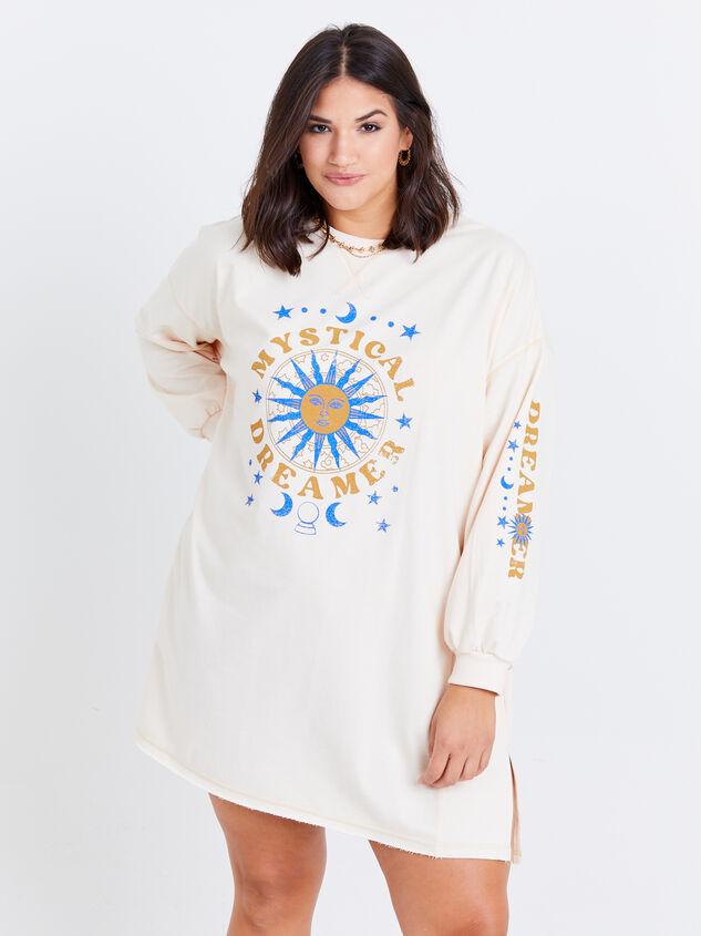 Mystical Dreamer Dress - ARULA