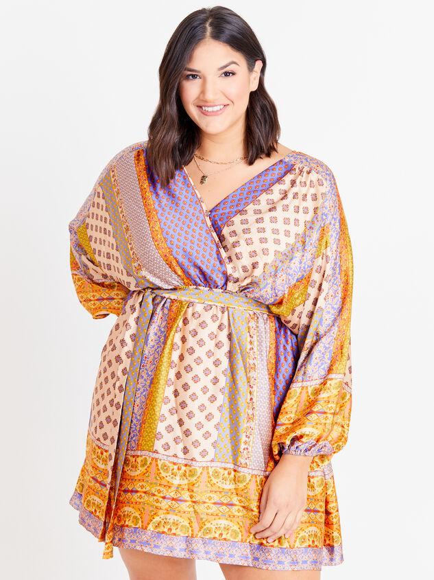 Harmony Dress - ARULA