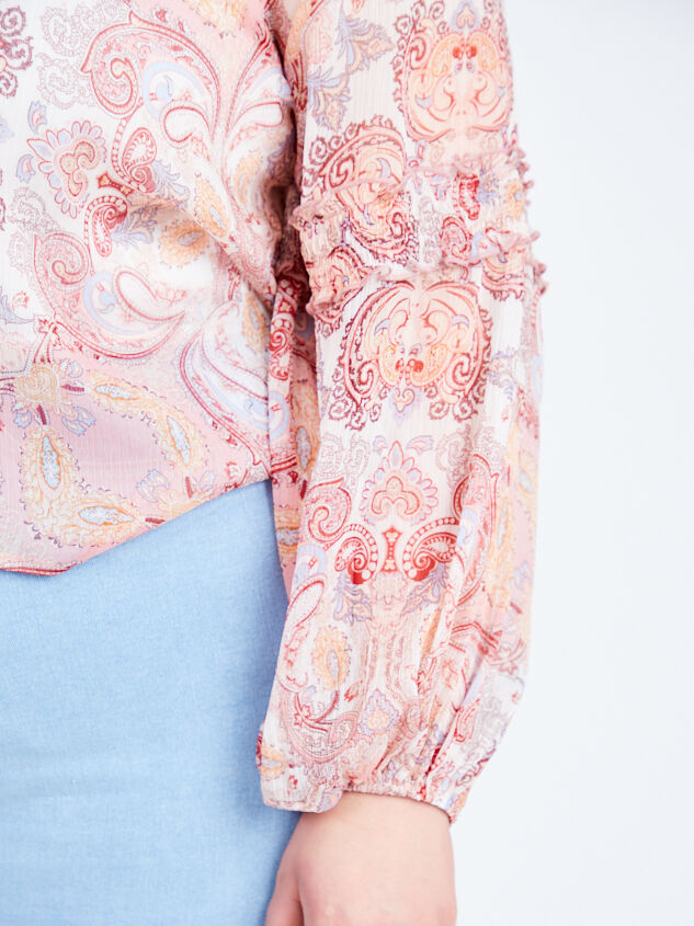 Phoebe Top Detail 4 - ARULA formerly A'Beautiful Soul