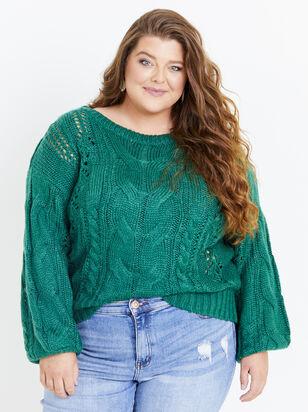 Jane Sweater - ARULA