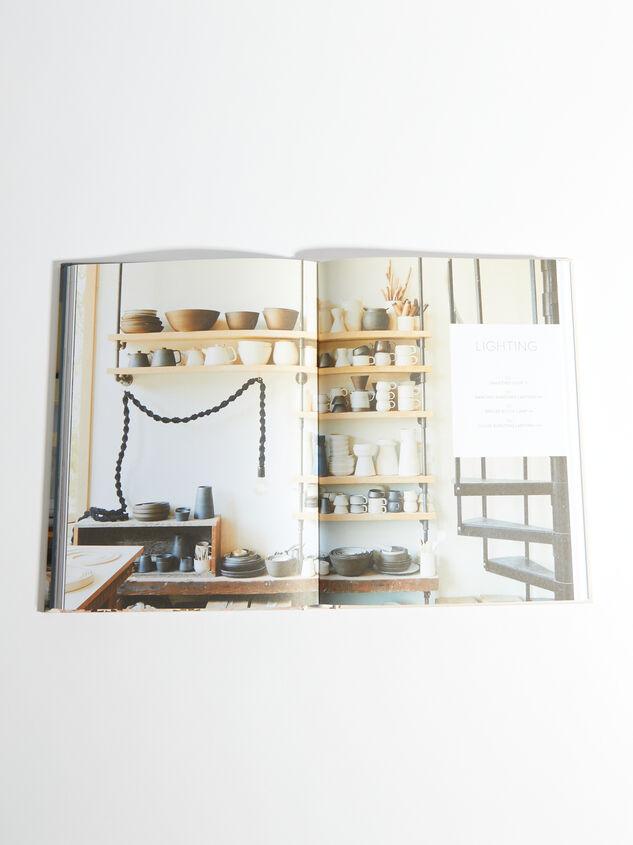 Modern Macramé Book Detail 3 - ARULA formerly A'Beautiful Soul