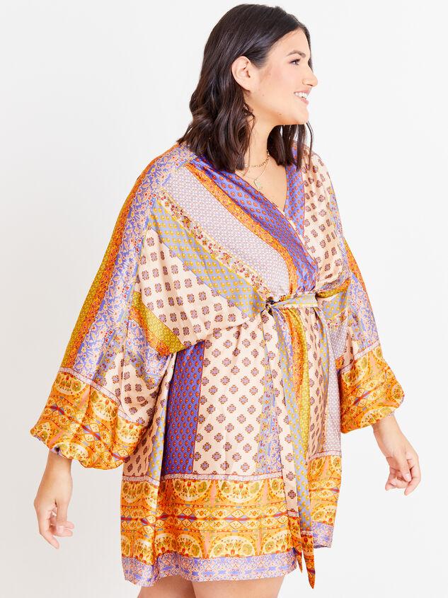 Harmony Dress Detail 2 - ARULA
