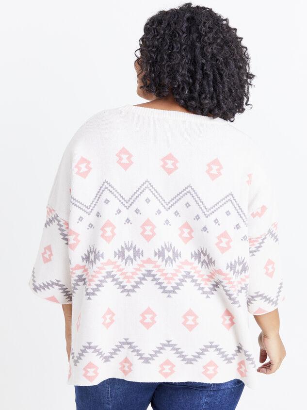Addilyn Sweater Detail 3 - ARULA formerly A'Beautiful Soul