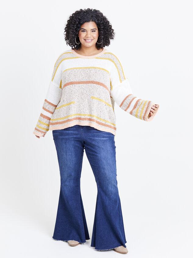 Amaya Sweater Detail 4 - ARULA formerly A'Beautiful Soul