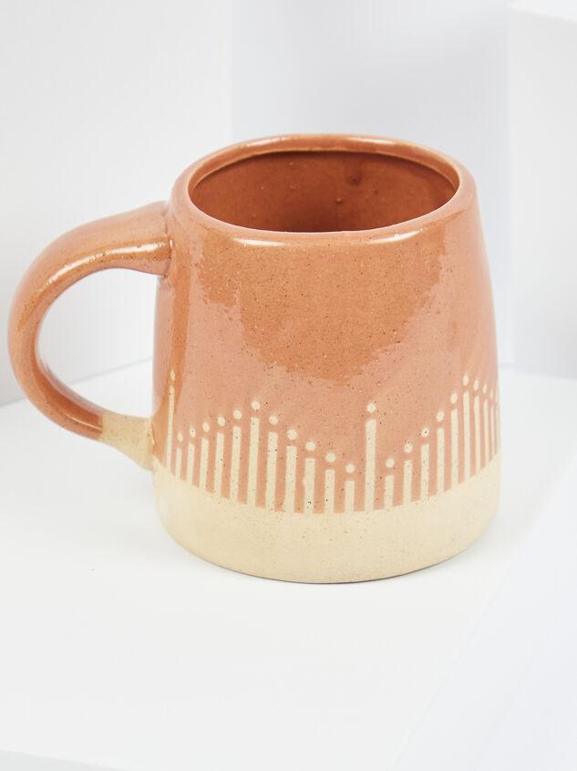 Desert Mountain Mug Detail 1 - ARULA formerly A'Beautiful Soul