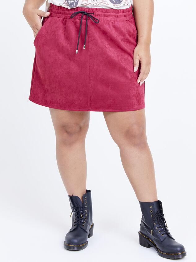 Lyla Skirt Detail 2 - ARULA formerly A'Beautiful Soul