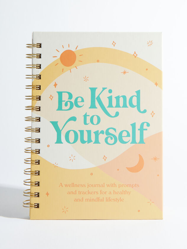 Be Kind to Yourself Journal - ARULA