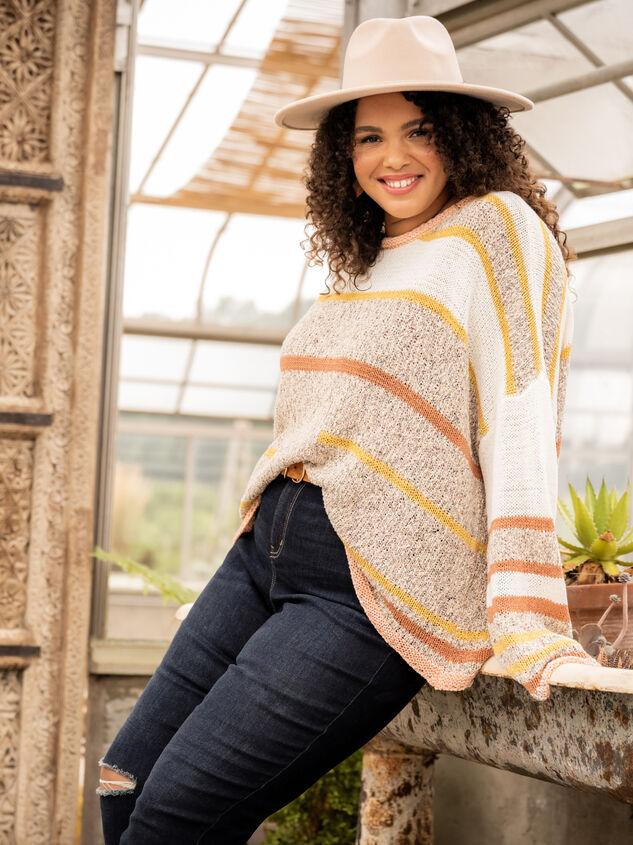 Amaya Sweater Detail 6 - ARULA formerly A'Beautiful Soul