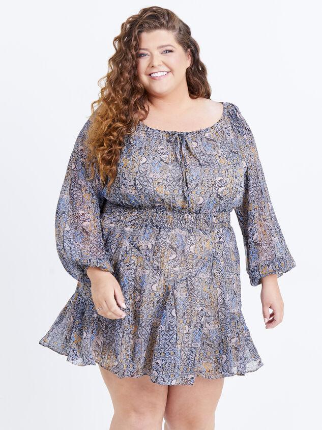 Hudson Dress Detail 1 - ARULA formerly A'Beautiful Soul