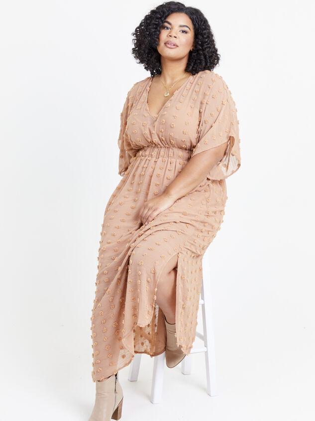 Nadia Maxi Dress Detail 4 - ARULA formerly A'Beautiful Soul