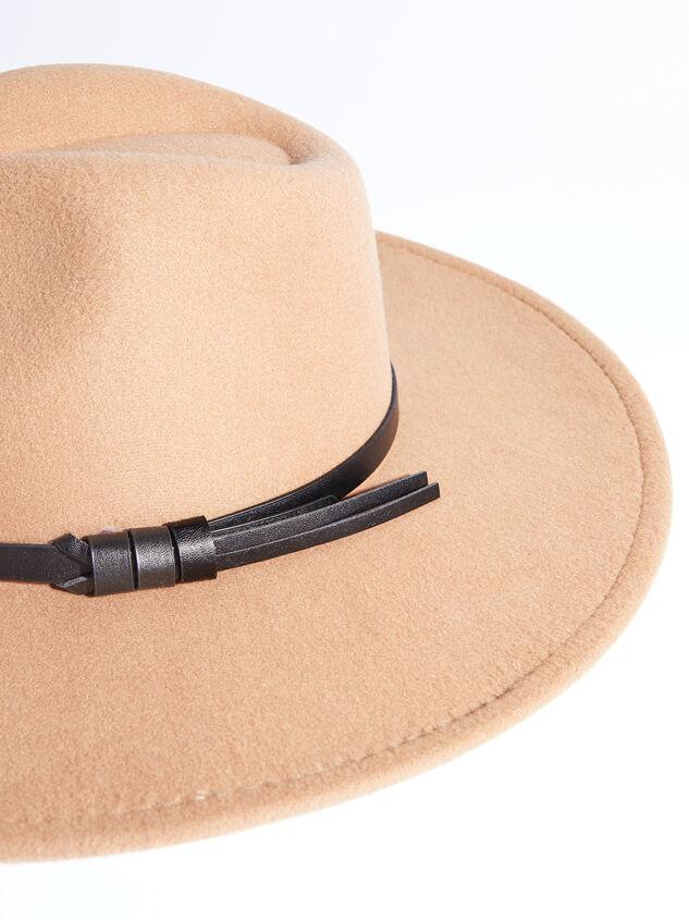 Josephine Hat Detail 2 - ARULA