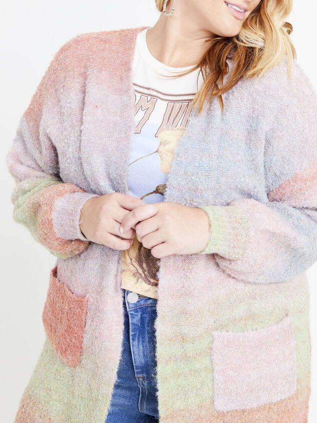 Dare to Dream Cardigan Detail 4 - ARULA formerly A'Beautiful Soul