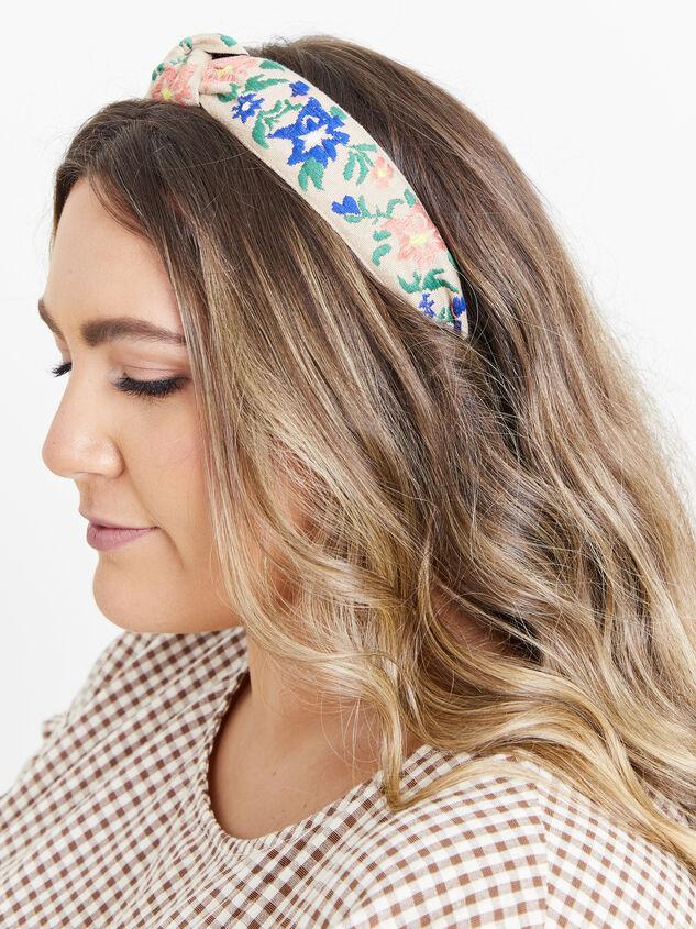 Annabelle Headband Detail 3 - ARULA formerly A'Beautiful Soul