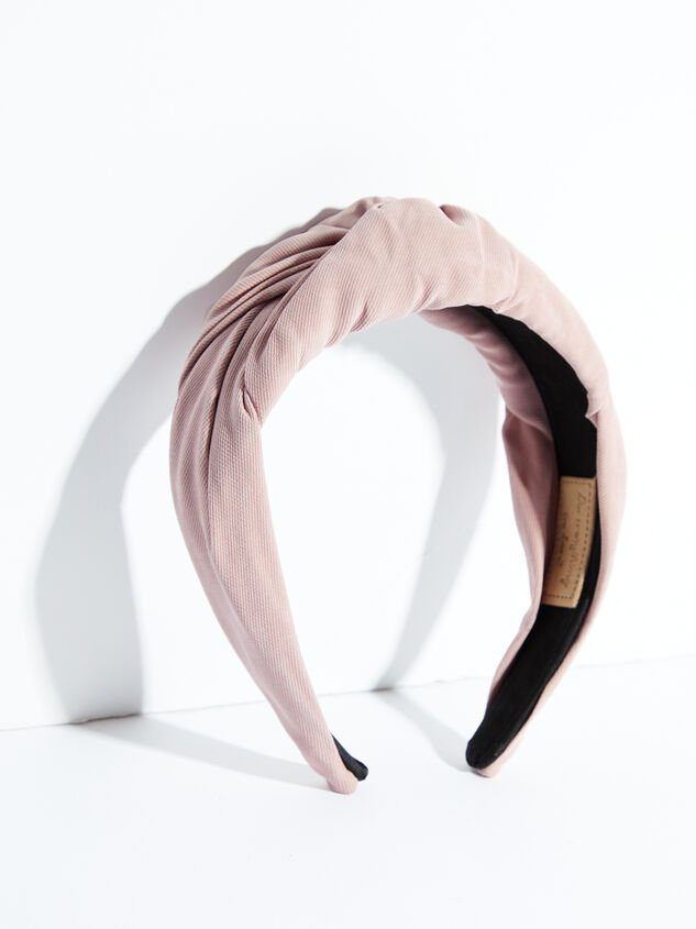 Luca Headband - ARULA
