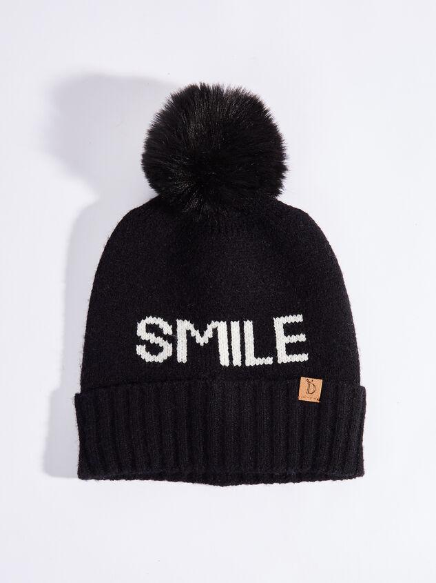 Smile Beanie - ARULA