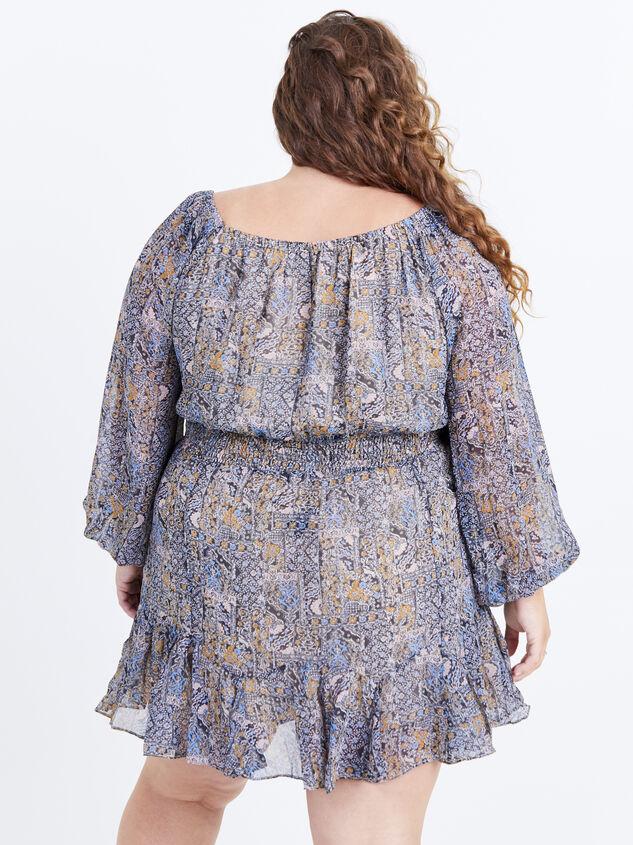 Hudson Dress Detail 3 - ARULA formerly A'Beautiful Soul