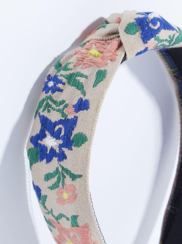 Annabelle Headband Detail 2 - ARULA formerly A'Beautiful Soul