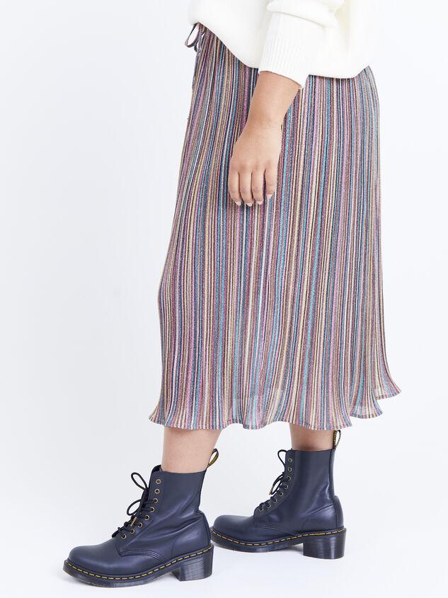 Noelle Skirt Detail 3 - ARULA formerly A'Beautiful Soul