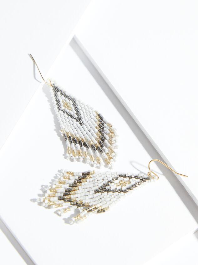 Knox Earrings Detail 1 - ARULA formerly A'Beautiful Soul