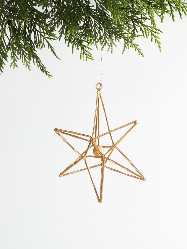 Adhara Christmas Ornament - ARULA