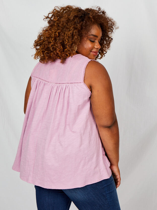 Nell Top Detail 3 - ARULA formerly A'Beautiful Soul