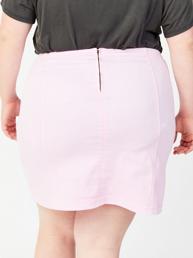 Shia Skirt Detail 4 - ARULA formerly A'Beautiful Soul