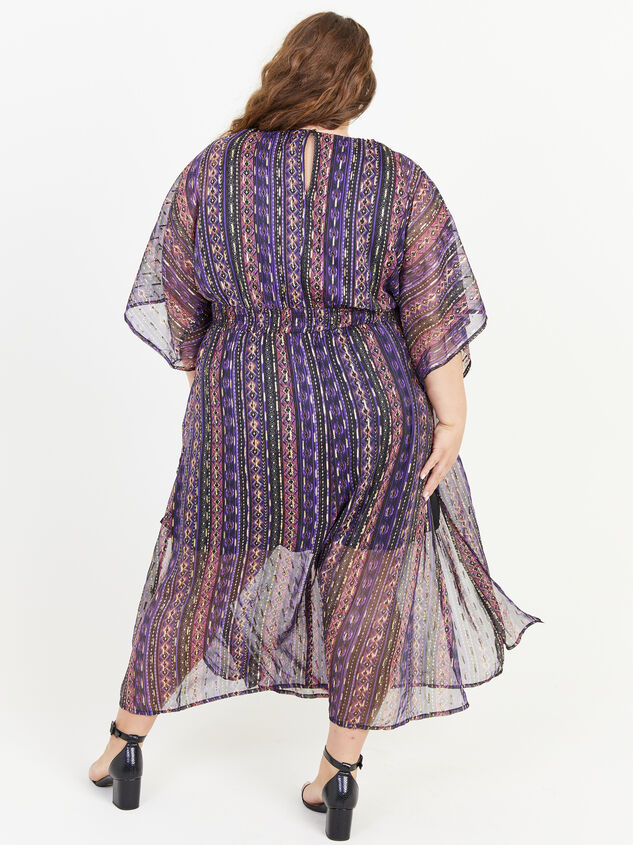 Ryland Maxi Dress Detail 3 - ARULA formerly A'Beautiful Soul