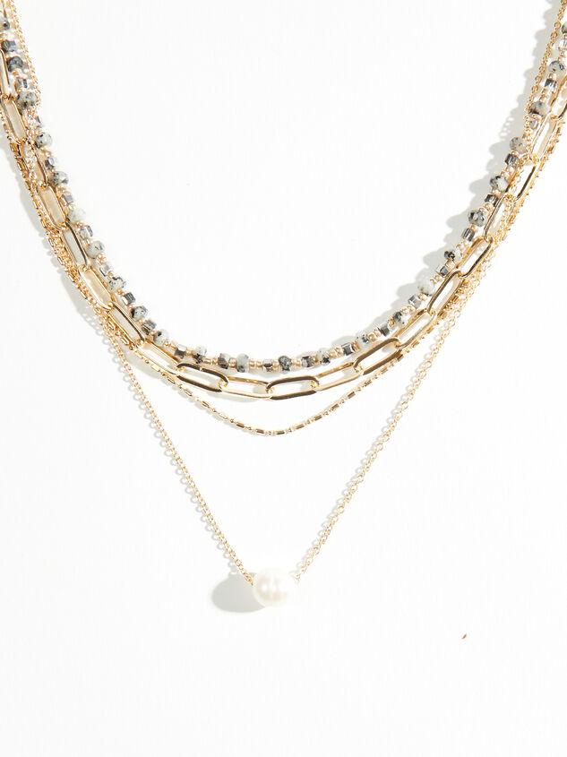 Harris Necklace Detail 2 - ARULA