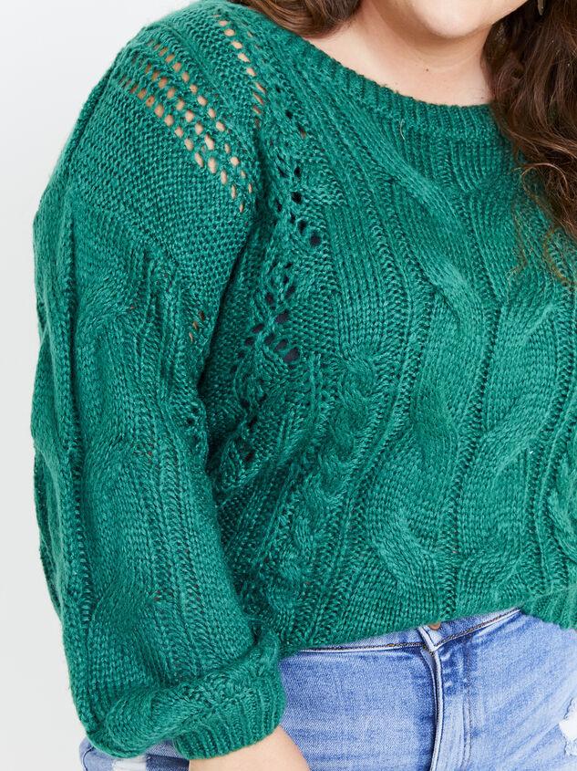 Jane Sweater Detail 4 - ARULA formerly A'Beautiful Soul