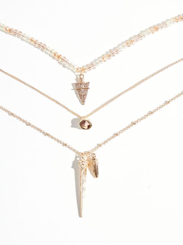 Shia Necklace Detail 2 - ARULA
