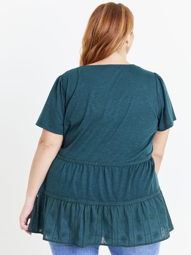 Annie Top Detail 3 - ARULA formerly A'Beautiful Soul