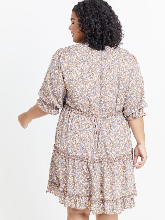 Kylin Dress Detail 3 - ARULA